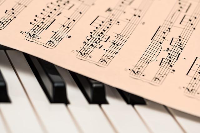 Skład muzyki