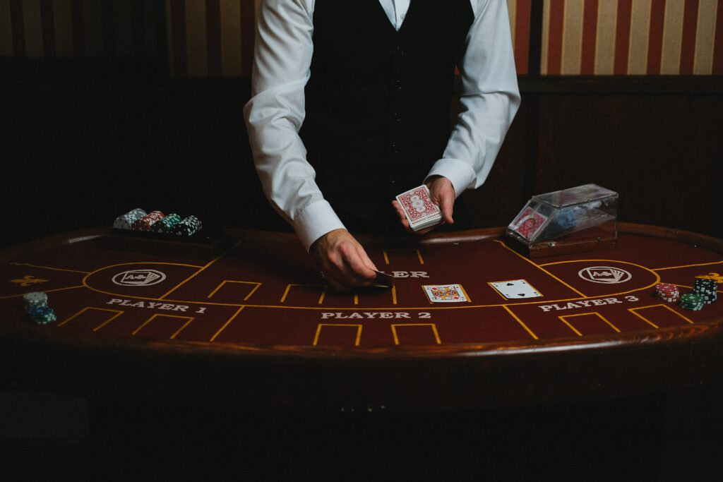 Jak muzyka wpływa na Twoje powodzenie w kasynie?